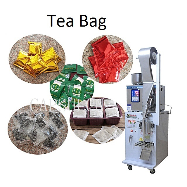 (FZ-0)1-20g Automatic Tea Bag Packing Machine/Filling Machine/Automatic Sealing Machine Granule