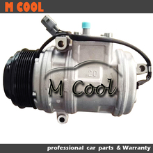 New AC Compressor For LEXUS LX470 LS400 TOYOTA LANDCRUISER 1995-2007 8832060680