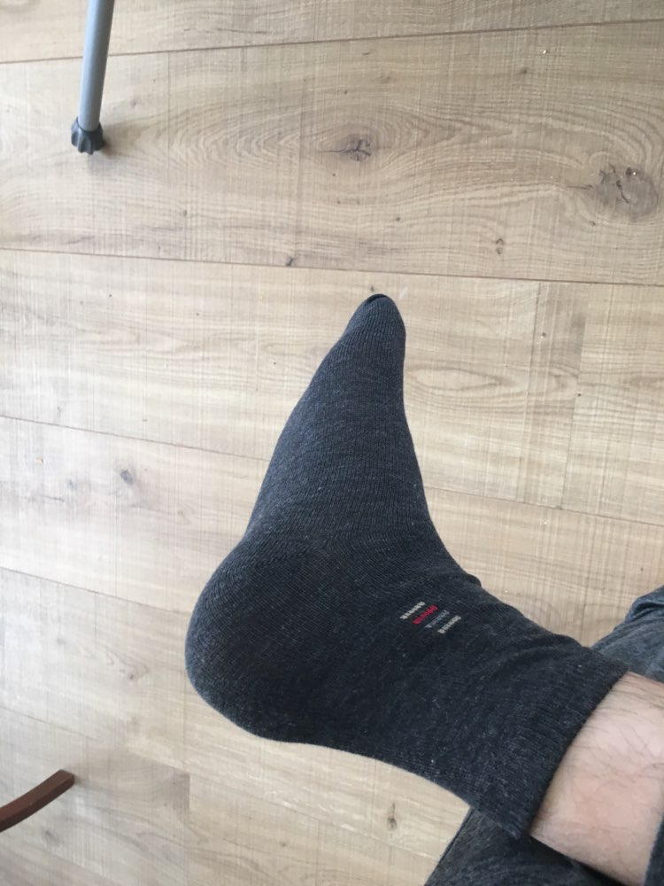 хлопок мужские носок; дизайн шоком; Материал:: Полиэстер,Спандекс,Хлопок;