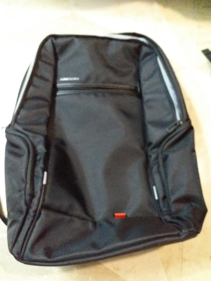 in the light of the large capacity travel bag-B DACHUI Mini Leisure backpack