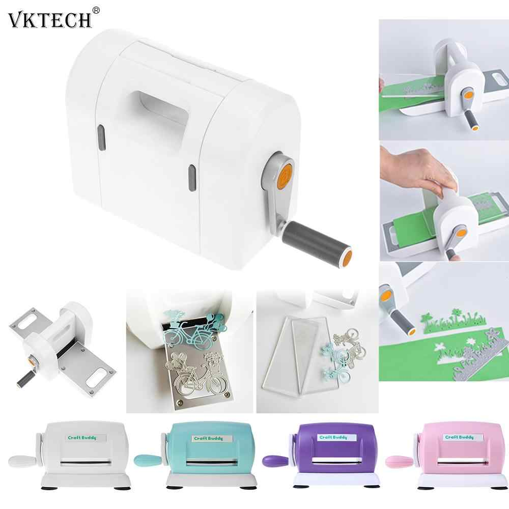 Diy Die Cutting Scrapbooking Machine Embossing Cutting Dies Machine Scrapbook Cutter Die Cut Paper Cutter Die Cut Machine