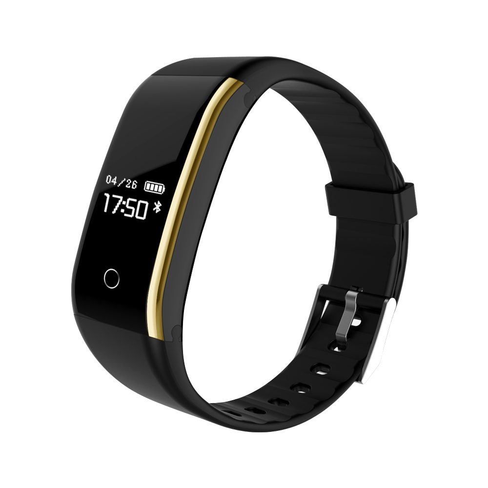 Fitness Tracker HR, Activity Tracker with Heart Rate Monitor Watch, Waterproof Smart Wristband with Calorie Counter Watch N30C waterproof pulse heart rate monitor watch calorie counter sport exercise hmy