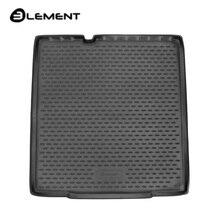 Для Lada Vesta SW Cross Коврик в багажник для комплектаций без фальшпола Element ELEMENT5249N12