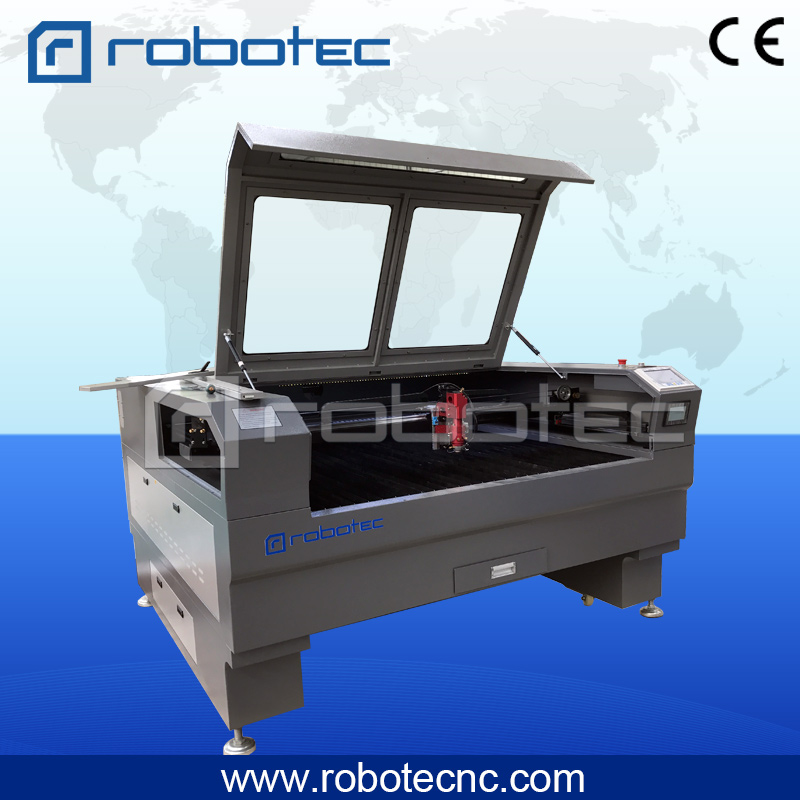 1390 3D CNC Laser Metal Cutting Machine With CE 3*4 Ft Wood Metal MDF Laser Engraver With Reci Laser Tube 150w 180w CO2 Laser