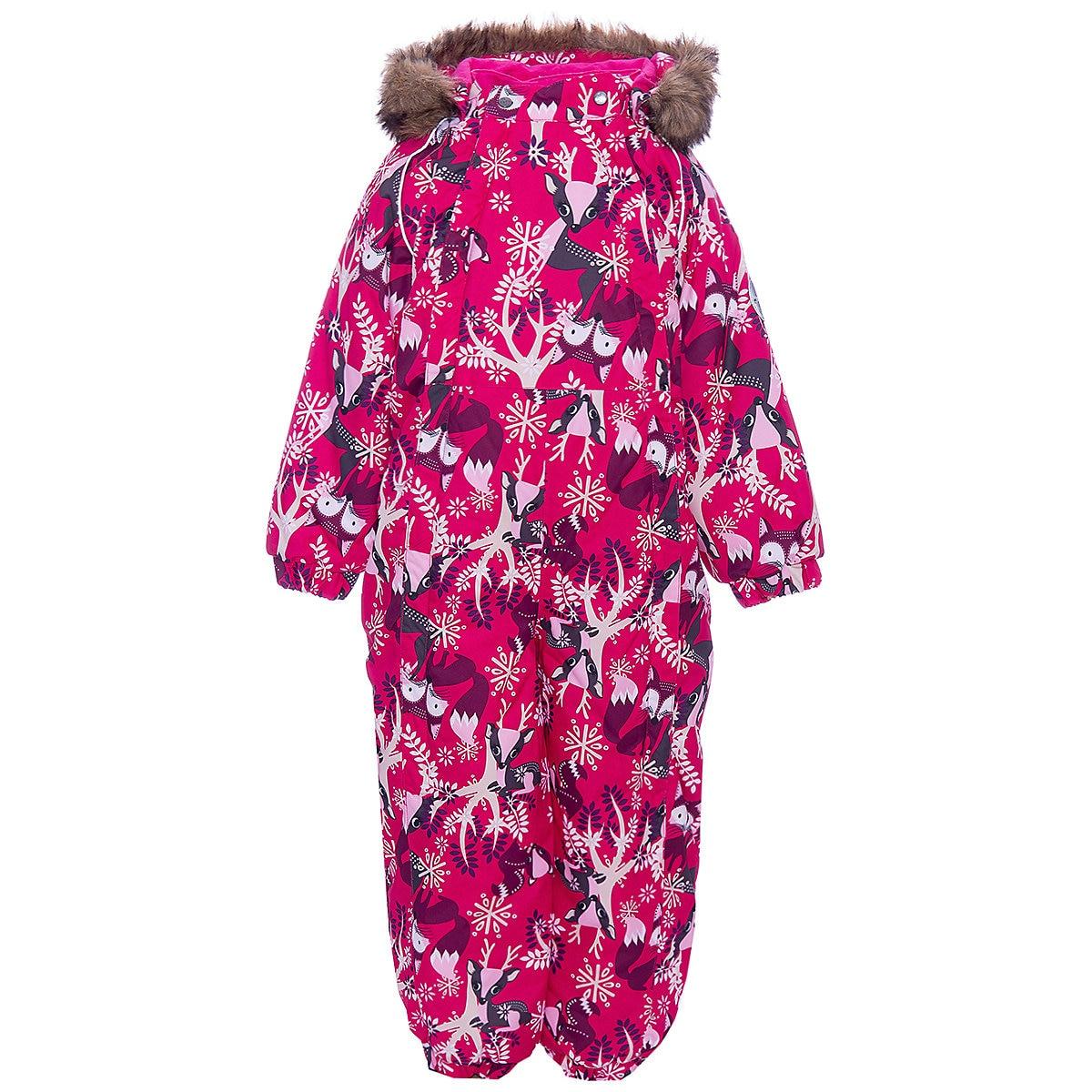 Salopette HUPPA pour filles 8959194 barboteuses bébé combinaison enfants vêtements enfants