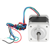 1.8 Degree 42mm NEMA17 2 Phase 4-wire Stepper Motor For 3D Printer Or CNC 66 New Arrival
