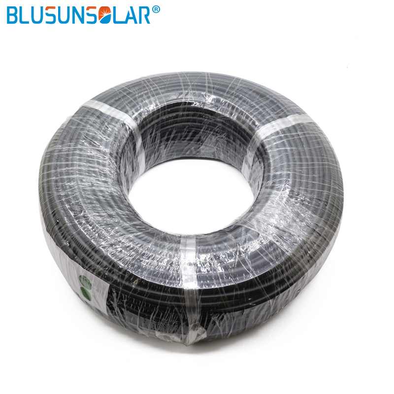 100 Meters Roll 14 16AWG High Temperature Soft Silicone Cable Silica Gel Wire Tinned Copper Heatproof