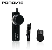 NEW PDMOVIE REMOTE AIR 4 Wireless Follow Focus Support Bluetooth and WIFI Control For Cine Camera Lens or SLR Camera Lens