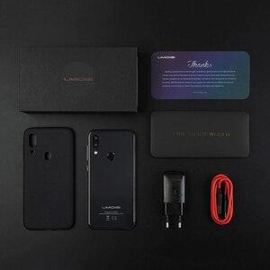 Image 5 - UMIDIGI A3 Смартфон Global Dual 4G Sim 5,5 дюймов 18:9 полноэкранный мобильный телефон Android 8,1 2 + 16G отпечаток лица сотовые телефоны