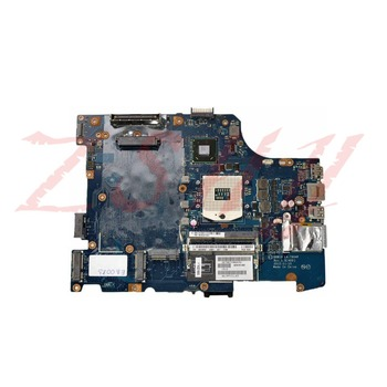 FOR DELL E5530 Laptop motherboard DDR3 HM65 CN-0X3WPH 0X3WPH LA-7902P REV1.0 100% Good Quality