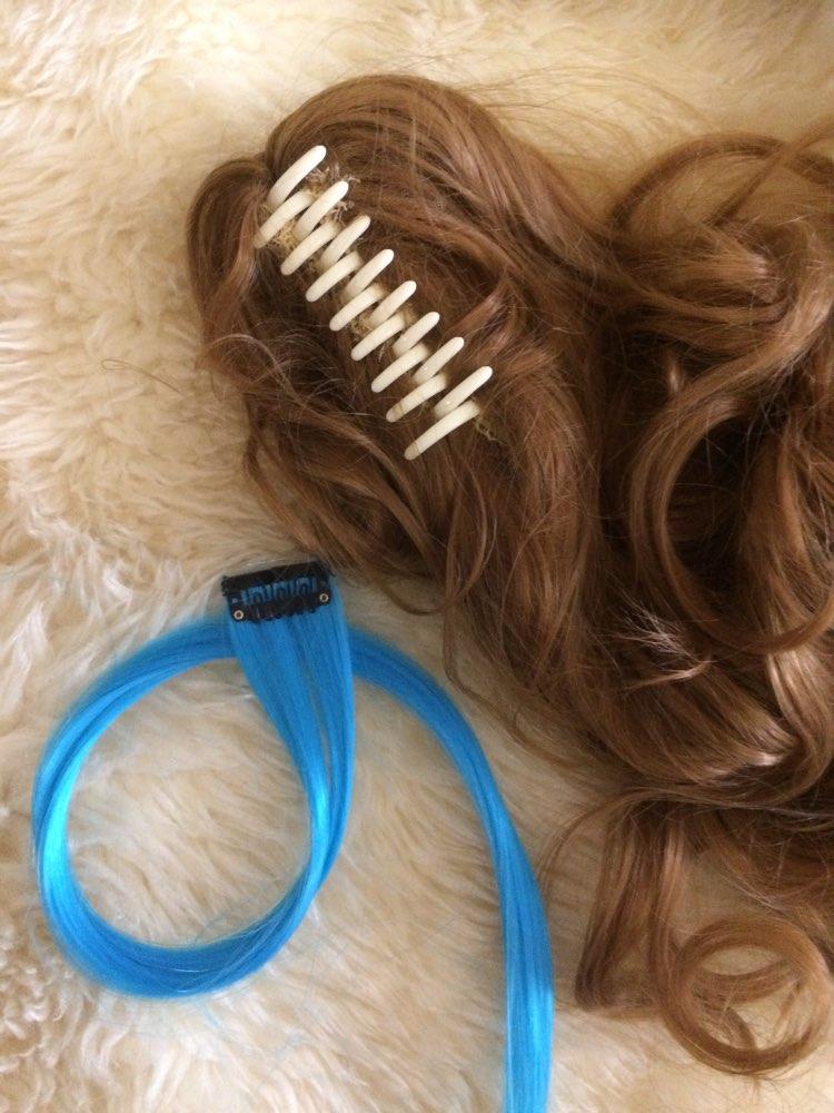 Cheap Human Hair Wigs Hair Extensions Aisi Beauty 29 200g High