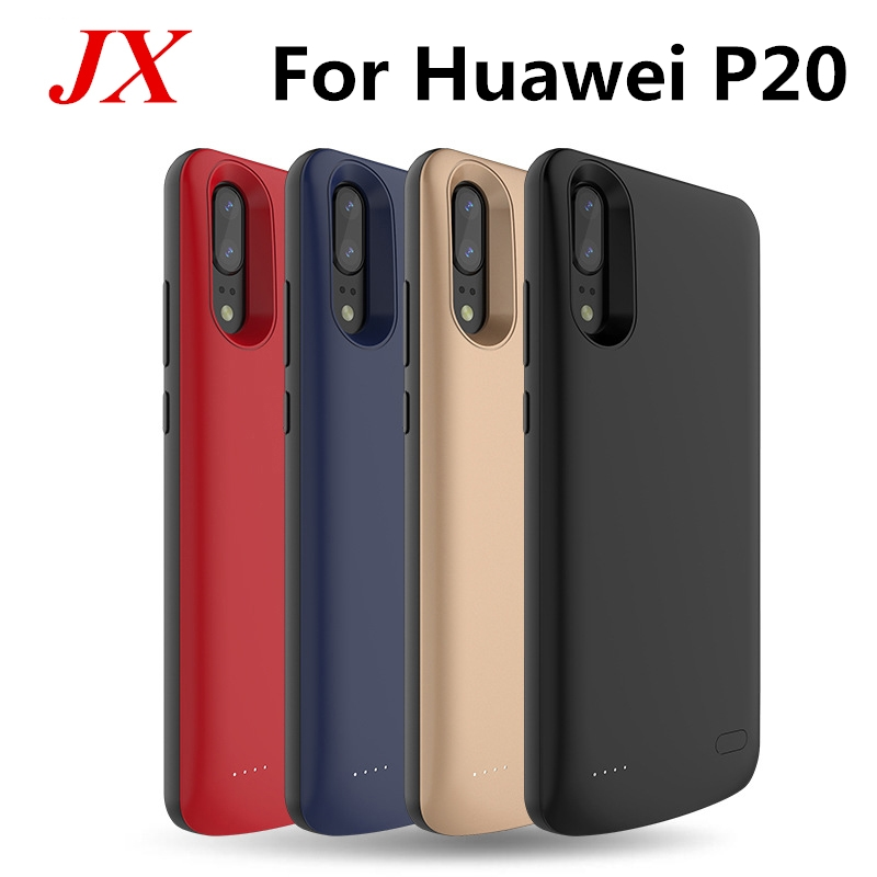 For <font><b>Huawei</b></font> <font><b>P20</b></font> <font><b>Battery</b></font> <font><b>Case</b></font> Smart PC ABS Phone Stand <font><b>Battery</b></font> Charger <font><b>Case</b></font> Cover Smart Power Bank For <font><b>Huawei</b></font> <font><b>P20</b></font> <font><b>Battery</b></font> <font><b>Case</b></font> image