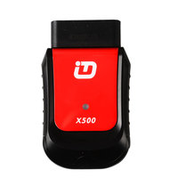 X500 X500+ V4.0 XTUNER Auto Diagnostic Tool Android System Multi language With Special Functions