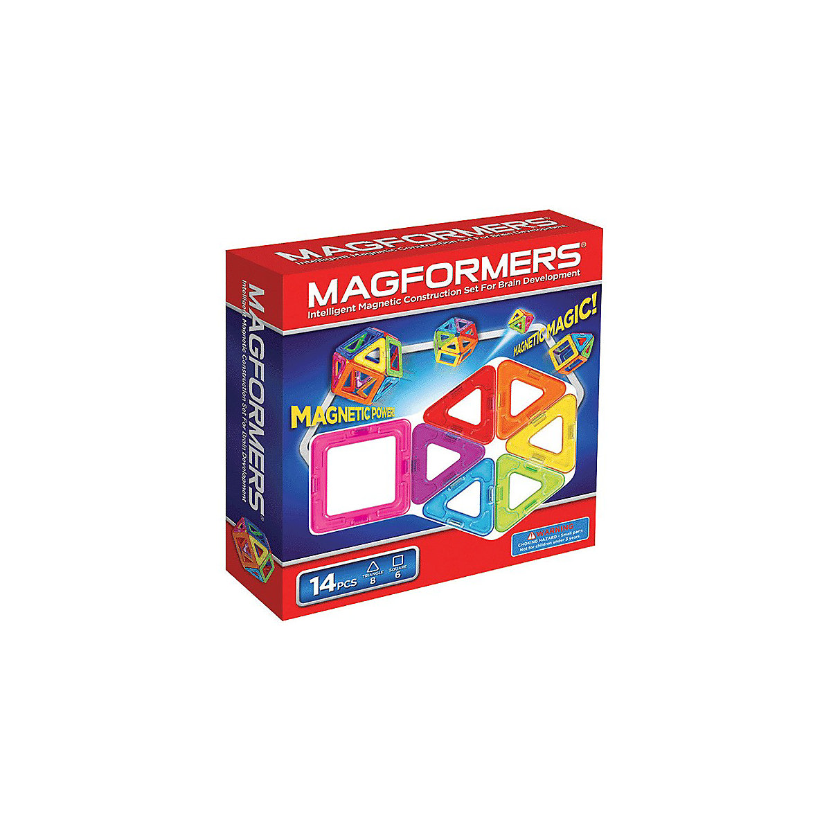 Blocks MAGFORMERS 3323946 Constructor Minecraft Toys Magnetic Designer Ninjago Figures 89pcs animal diy magnetic building blocks magnetic construction blocks toys for kids 3d magnetic designer educational bricks