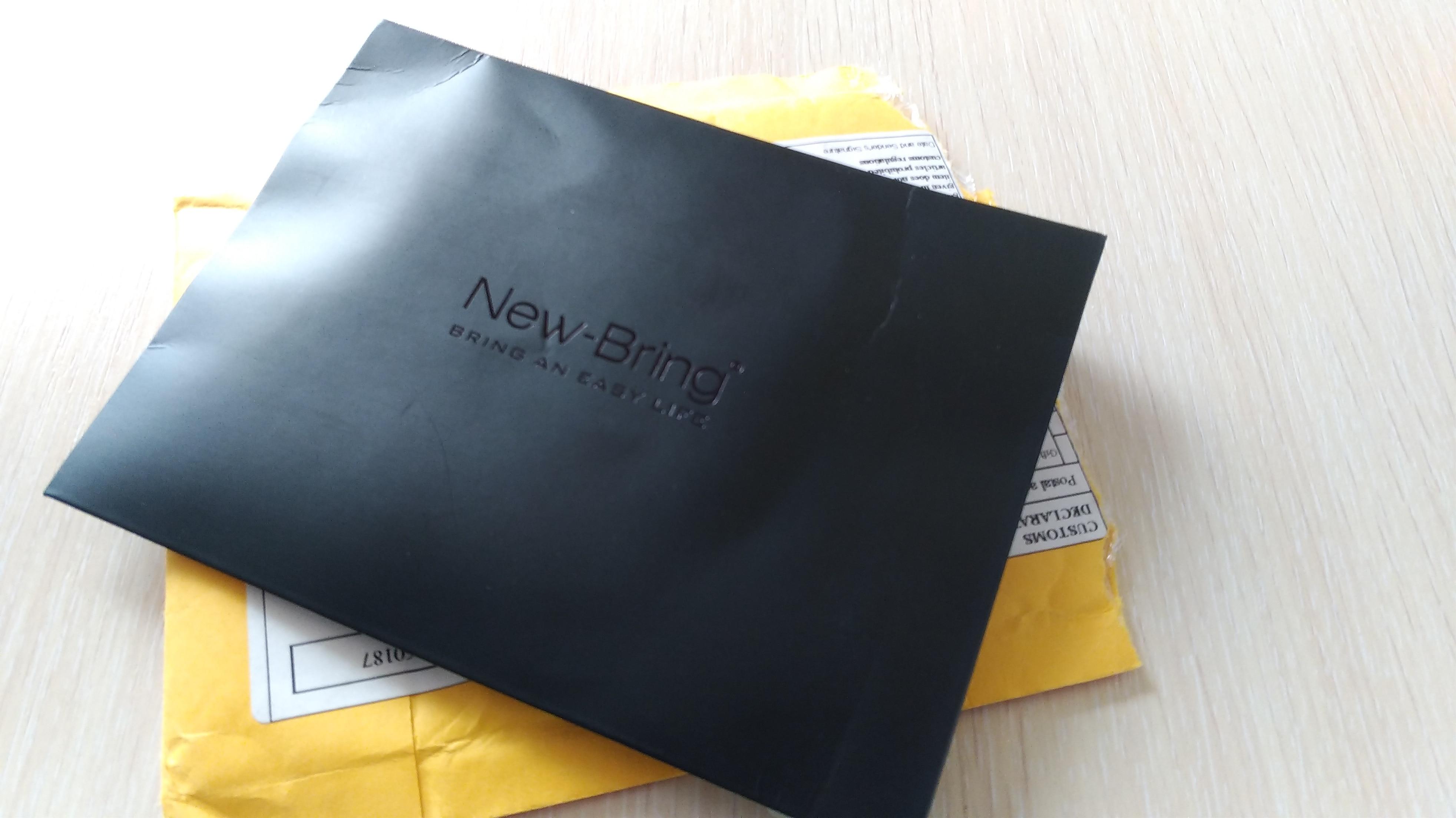 NewBring 2pcs Elastische rubberen band voor creditcardhouder photo review
