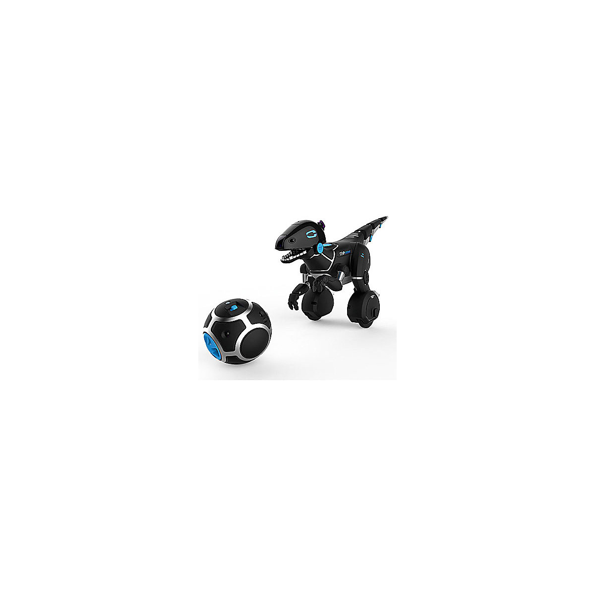 Electronic Pets WowWee 4122551 Tamagochi Robot Toys Interactive Dog Animals Kids decepticons robot lockdown robot famous brand car classic toys for children action figures birthday gift