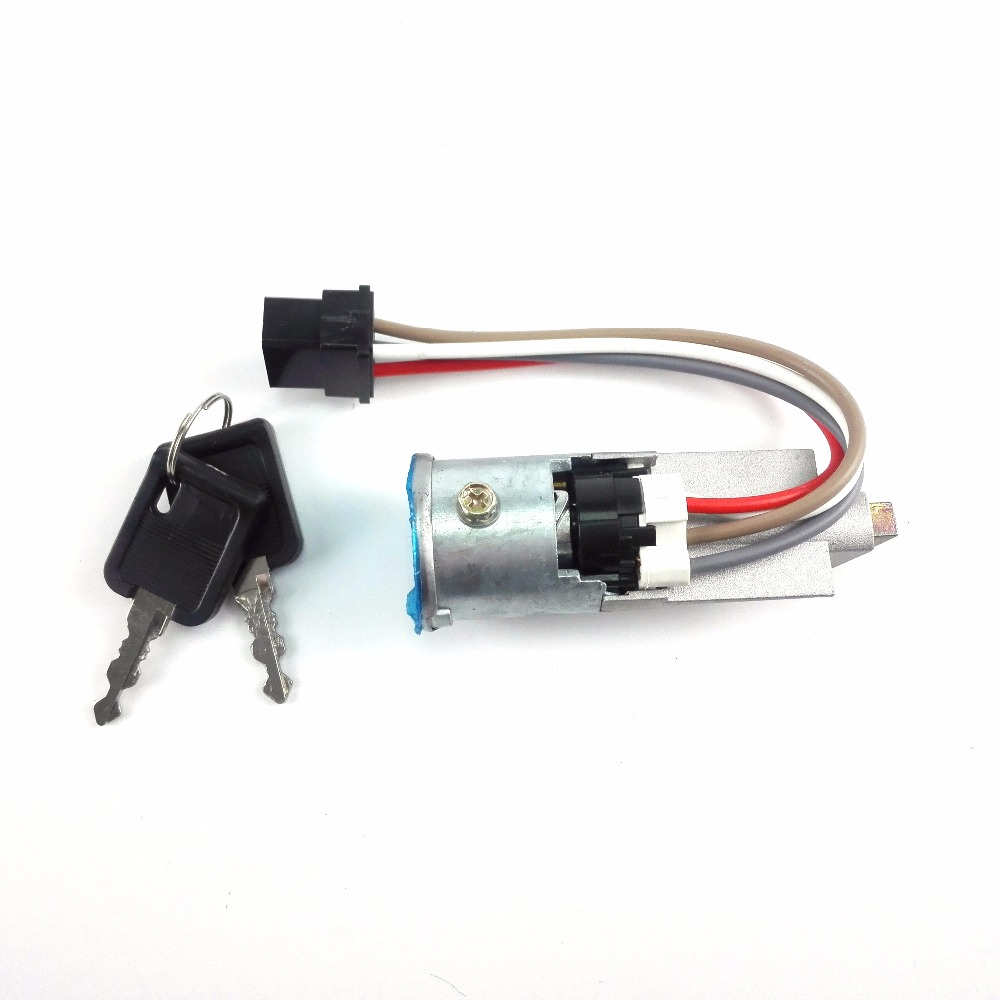 013710 7700533353 Ignition Starter Switch For Renault R4 R6 R12 For Sale