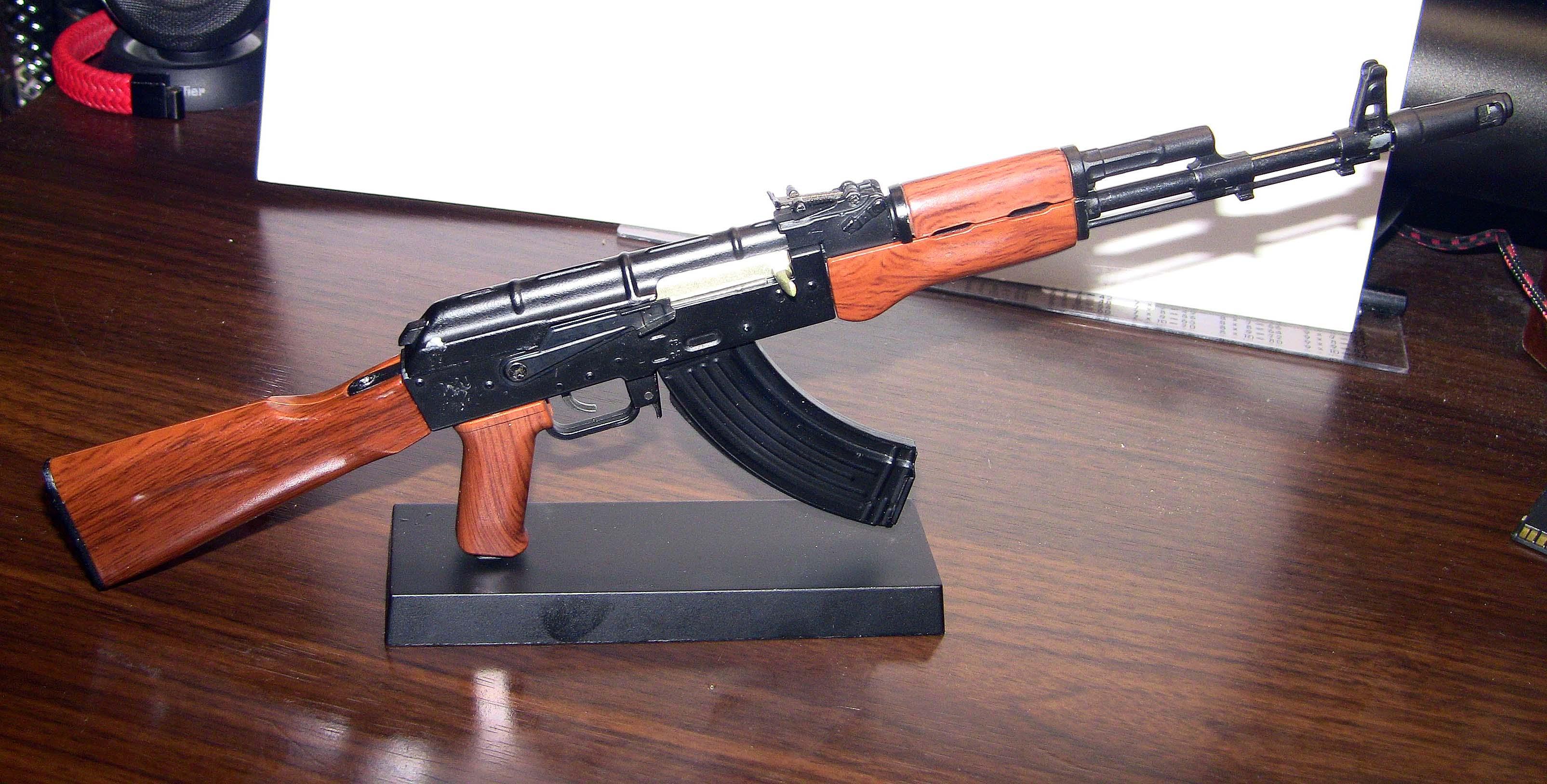 ak47 model toy gun - HD3210×1628