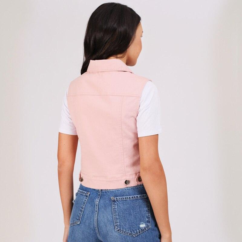 Jeans Vest tom farr T W7516.99 white vest