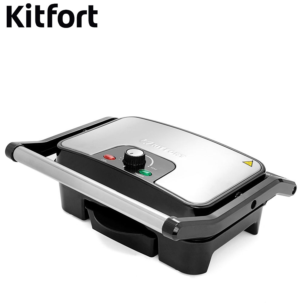Electrical Grill KITFOR KT-1628 home kitchen appliances Lazy barbecue Grill electric grill 79