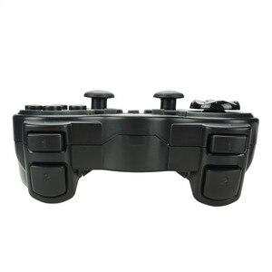 Image 4 - 2.4G Wireless Gamepad Giochi Per PC Controller Joystick Controller di Gioco Per Android Smart Phone Per PS3 PC Del Computer Portatile di Controllo del Gioco
