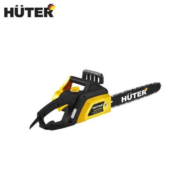 Электрическая цепная пила Huter ELS-2000P (электропила)