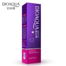 BIOAQUA Intimate Parts Bleaching Pinkish Cream Whitening Body Cream Vigina Lips Nipples Whitening Cream for Private Parts