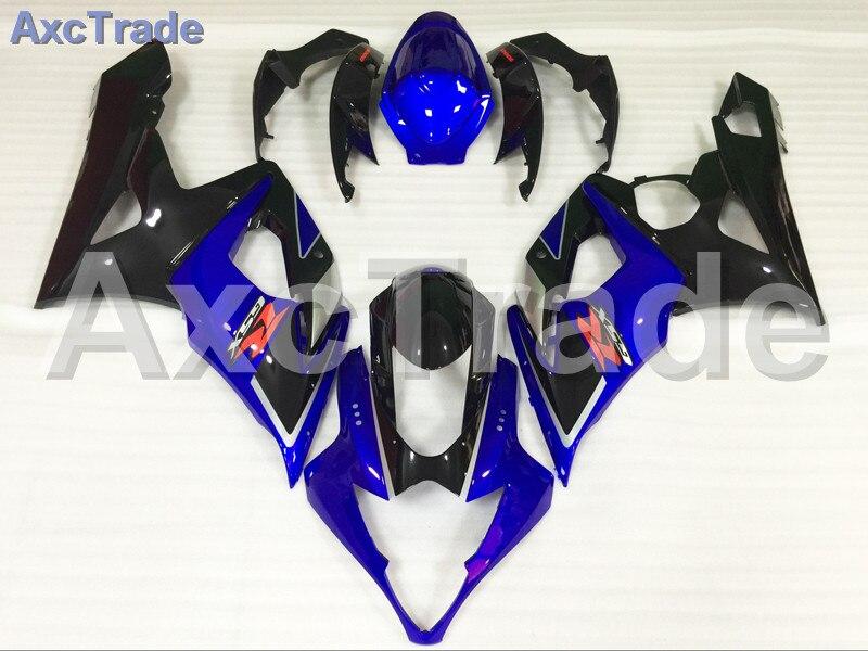 Мотоцикл Обтекатели для Suzuki GSXR системы GSX-Р 1000 GSXR1000 системы GSX-Р1000 К5 2005 2006 ABS пластик впрыска Обтекателя кузова комплект автомагистрали a361, ведущей
