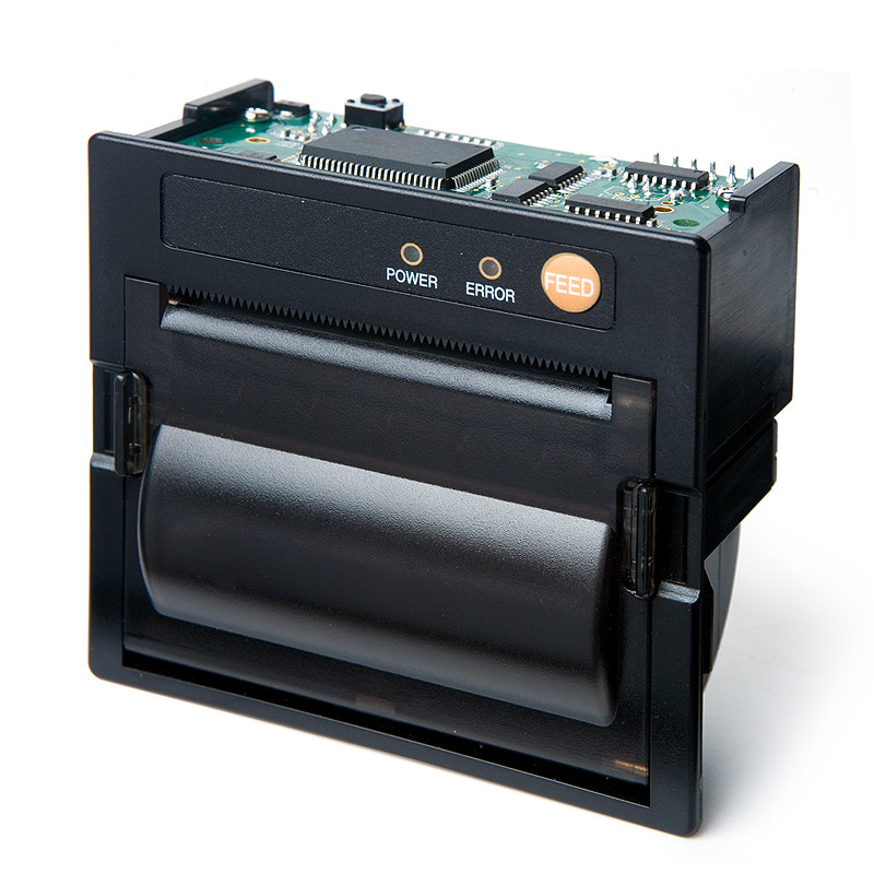 WOOSIM Thermal-Panel Embedded-2inch-Printer Receipt 58mm Taxi/atm PORTI-P40/PP40