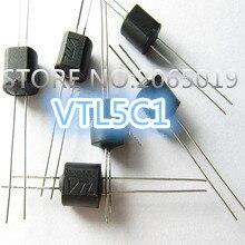 Image 1 - 200 stks VTL5C1 VTL5CI VTL5C VTL DIP 4 IC