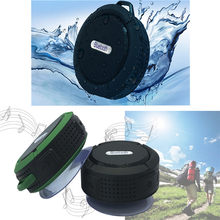 Wholesale Chinese Portable Waterproof Outdoor Wireless mini Bluetooth Speakers(China)