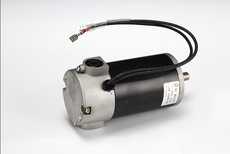 Dc motor 220V 120W For Grinding Machine MR-13 series 3-13 mm 100-135 Angle