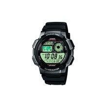 Наручные часы Casio AE-1000W-1B мужские кварцевые