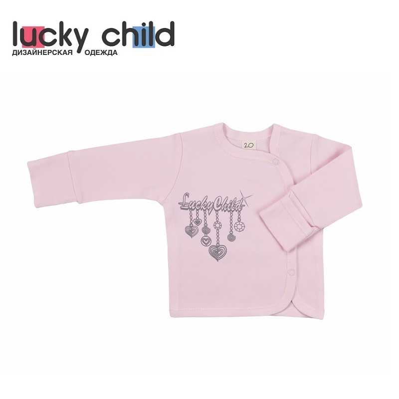 Hoodies & Sweatshirts Lucky Child for girls 2-17 Lady Kids Sweatshirt Baby clothing Children clothes Baby's loose jacket girl suit new pattern summer wear children pure cotton twinset child 2 pieces kids clothing sets suits