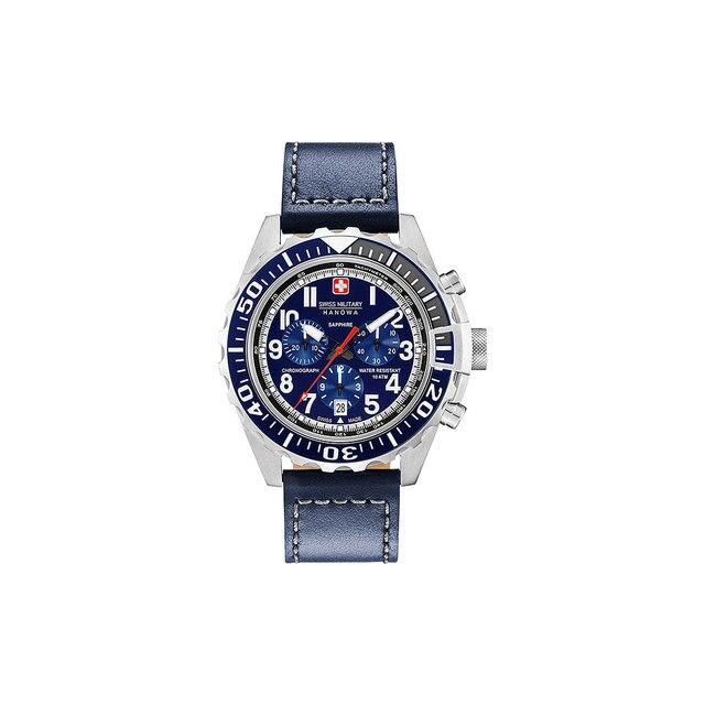 Наручные часы Swiss Military Hanowa 06-4304_04_003 мужские кварцевые