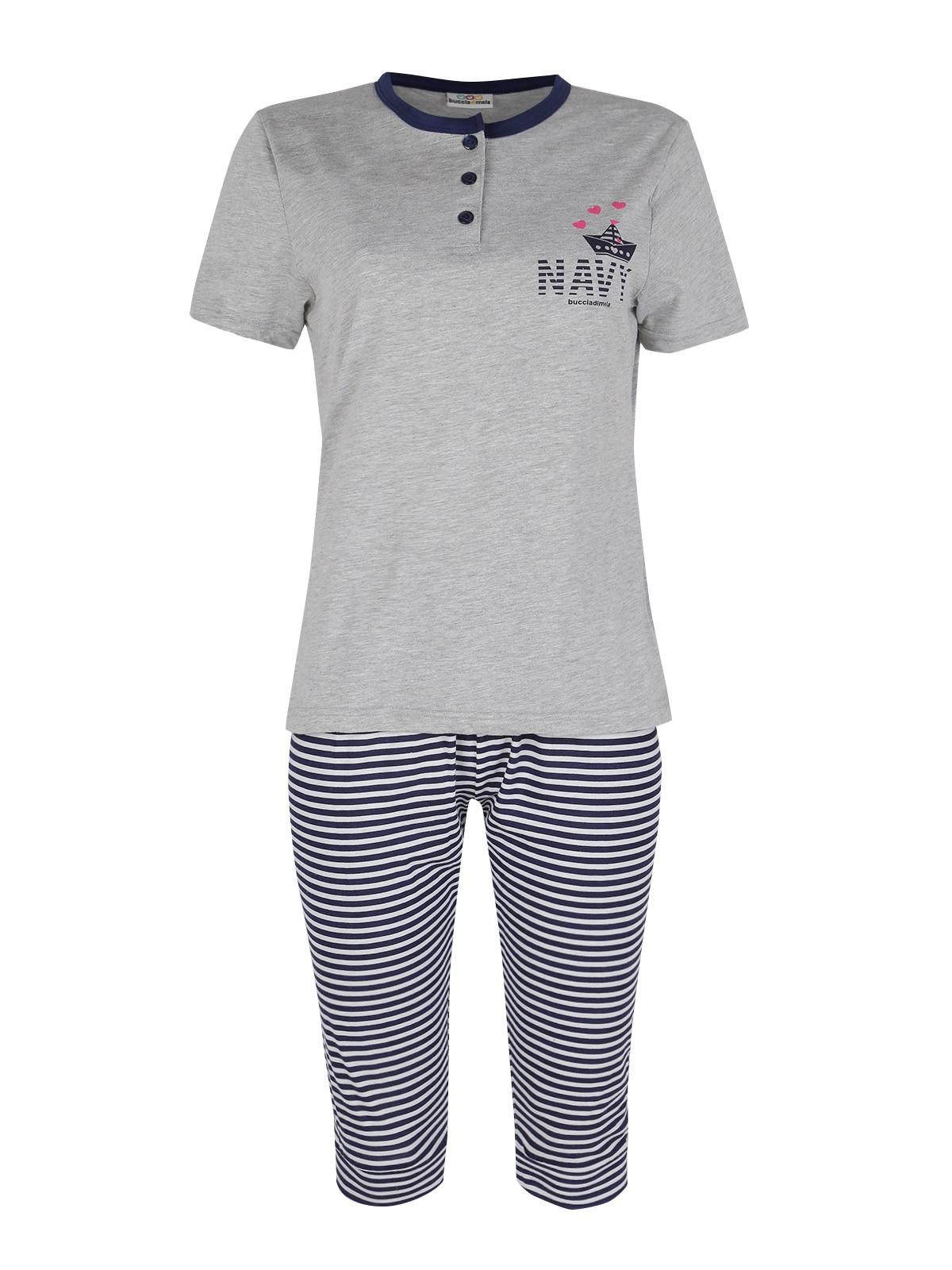 Pajama Spring Cotton