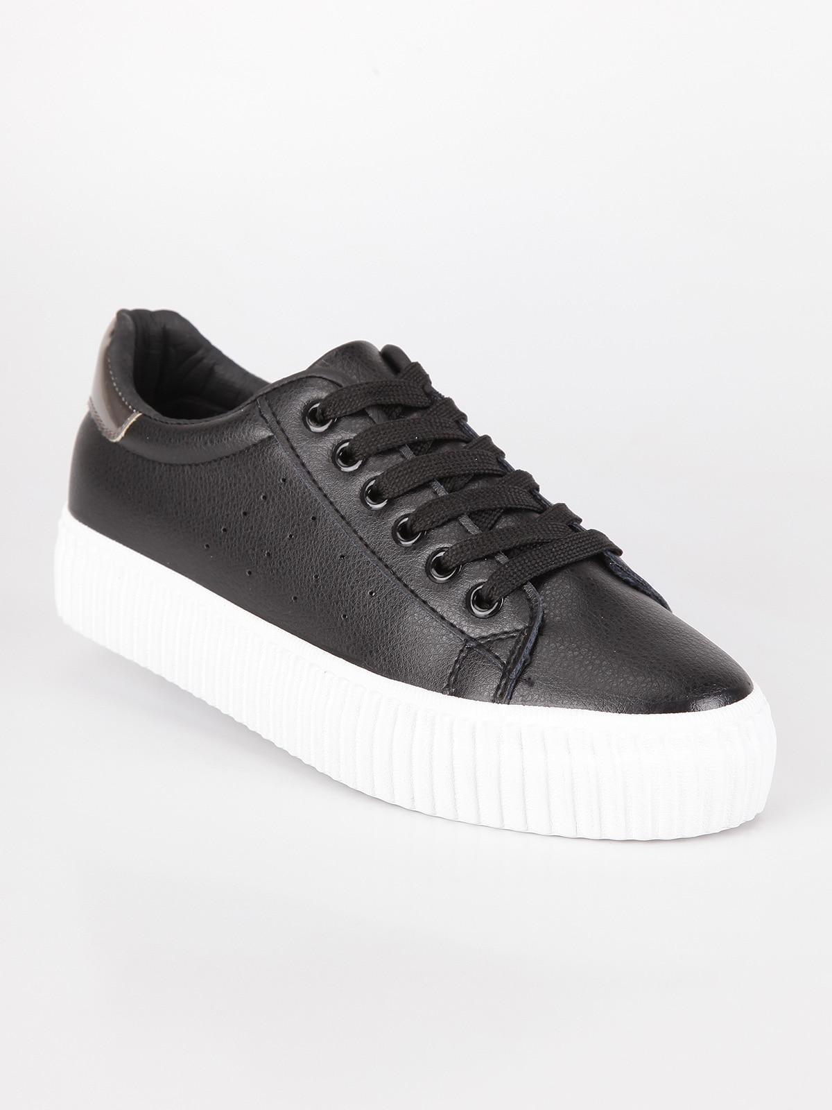 DAME ROSE Platform Sneakers Women