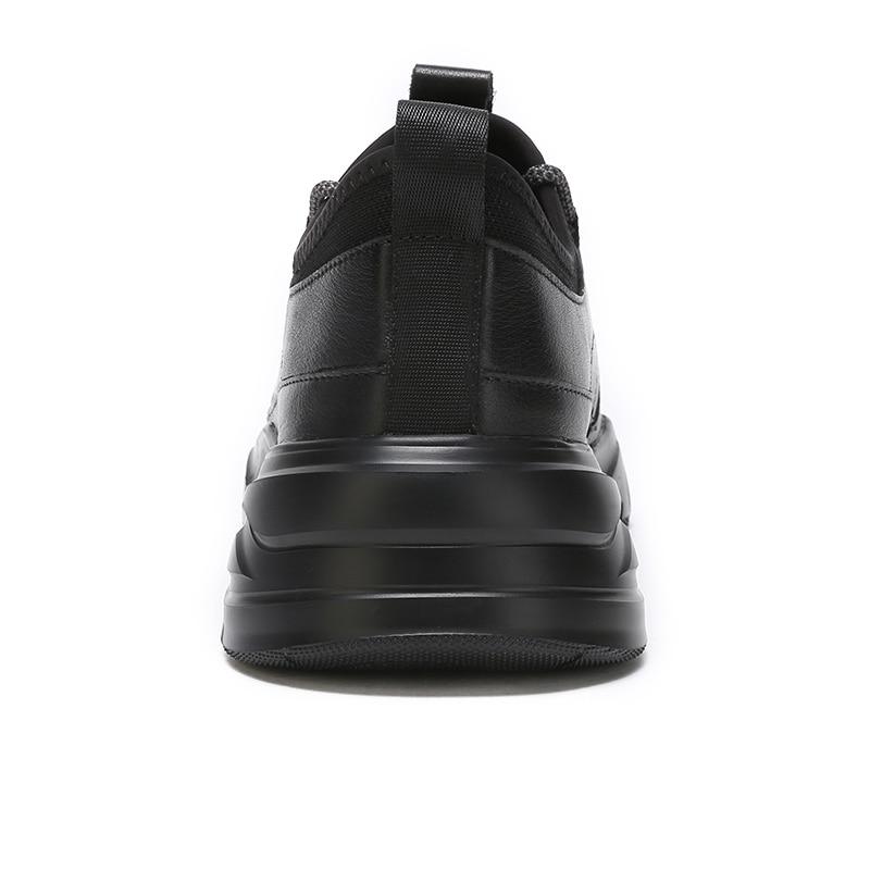 Mocassins Vache Homme Chameau up Noir A912173020hei Chaussures Véritable Décontracté Hommes Cuir Lacet En Peau Printemps a912173020mis De Mode UpqMSzGVL