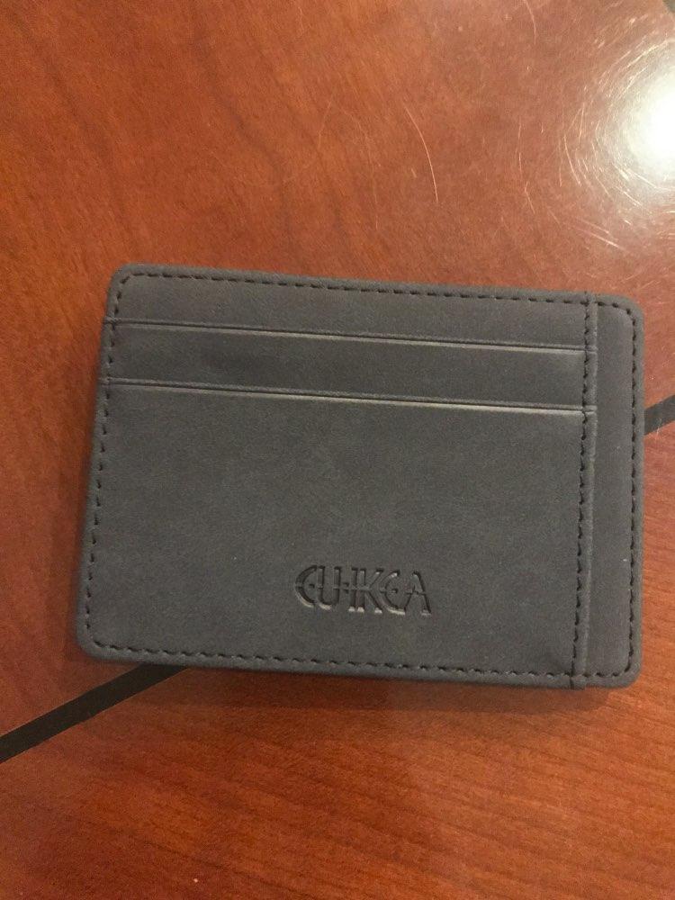 небольшой бумажник женщин; кожаный бумажник женщин; мужской кошелек;