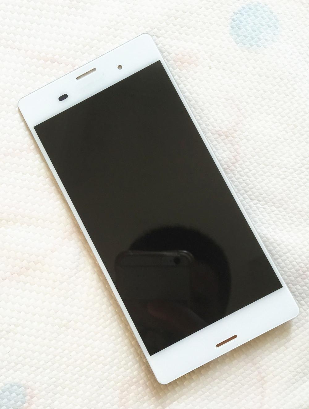 """Pantalla sony xperia z3, repuesto de calidad, 5,2 """"LCD"""