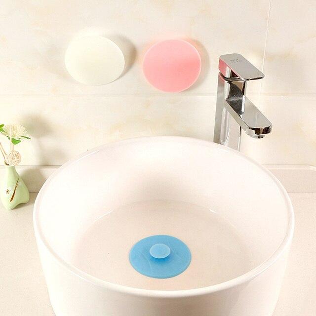 Water plug rubber Cirkel Silicon Afvoer Plug badkamer lekkage bewijs ...