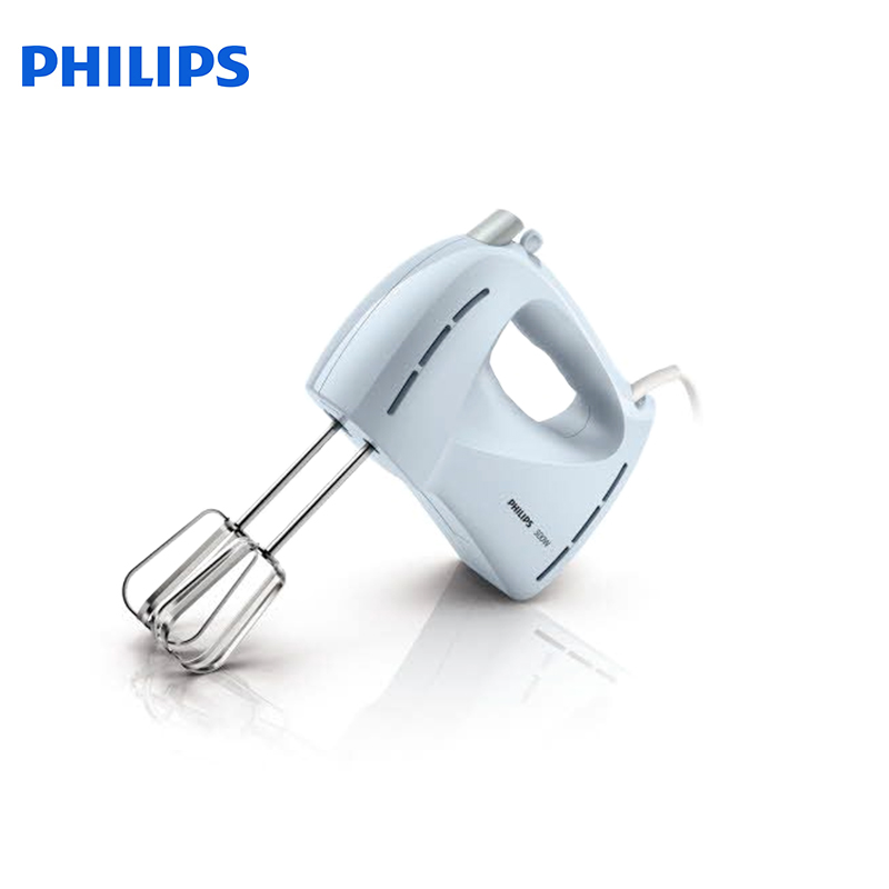 Food mixer Philips HR1464/30 electric kitchen submersible Food Mixers HR 1464 taco holder 2 wave shape stainless steel food rack hard shell kitchen tool