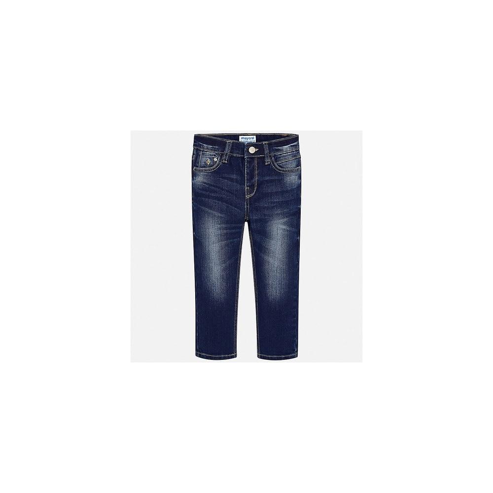 Jeans Mayoral 8841861 Pants Children clothes Kids street style hole jeans womens slim denim pants fashion 2017 loose harem pants new spring summer wild jeans pantalones vaqueros
