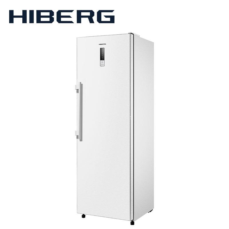 Freezer HIBERG FR-35LD NFW Home Appliance Freezer Kitchen Appliances