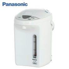 Panasonic NC-PH30ZTW Термопот, 3 л, Автоматическая блокировка дозатора, 4 температурных режима, Ручная помпа, Блокиратор клавиши разлива, Функция самоочистки, Функция защиты от перегрева
