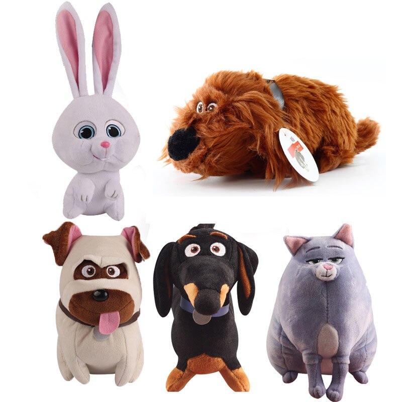 5pcs 15cm Movie The Secret Life Plush Toy Pets Of Max Snowball Gidget Mel Chloe Buddy Doll Stuffed Toys Kid Children Gifts 97 3100 22 34s 438 circular mil spec recept mr li