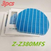 3pcs Air Purifier Water Filter FZ-Z380MFS For Sharp KC-Z/CD/WE/BB Series Air Purifier цены