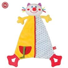 Happy Baby Игрушка-платок DREAMY KITTY