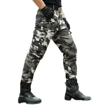 Military Army Pants Tactical Combat Pants Men Camouflage Hunter Clothing Tactico Working Track Cargo Pants Mens