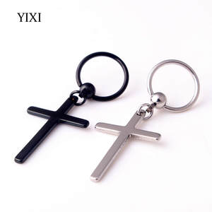 YIXI Earrings For Men Stainless Steel Stud Earrings Jewelry